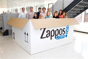 Zappos - more to shoes than you think!